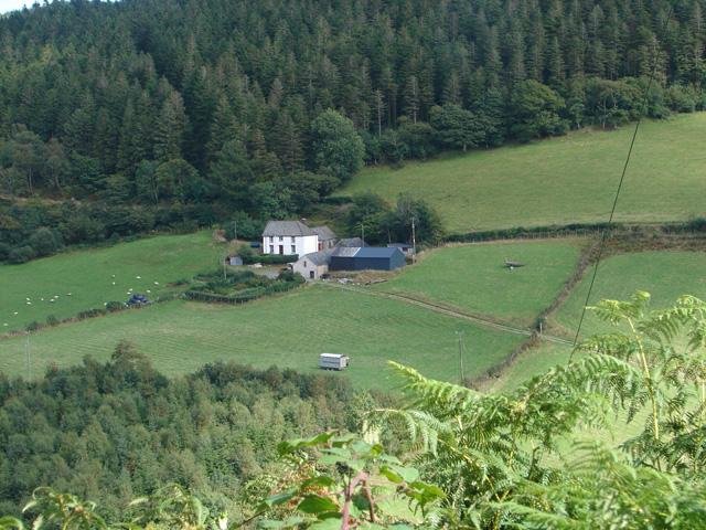 Tywyllnodwydd Farm
