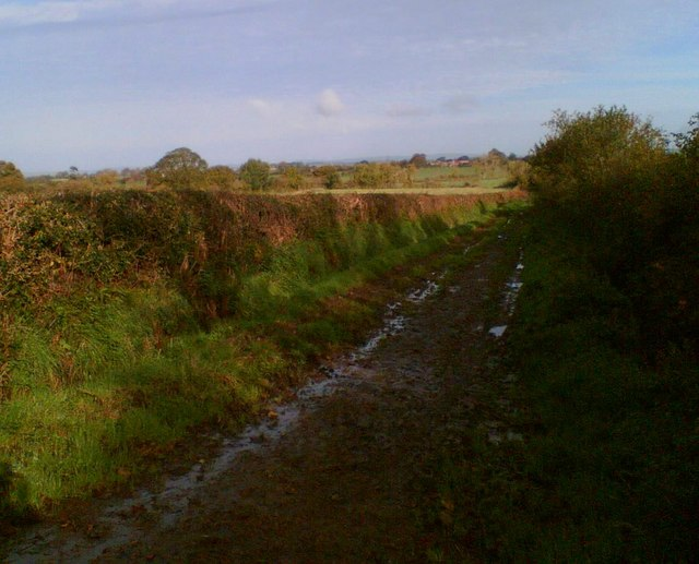 Lane at Scalebyhill