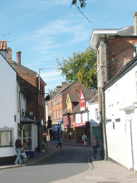 North Walsham