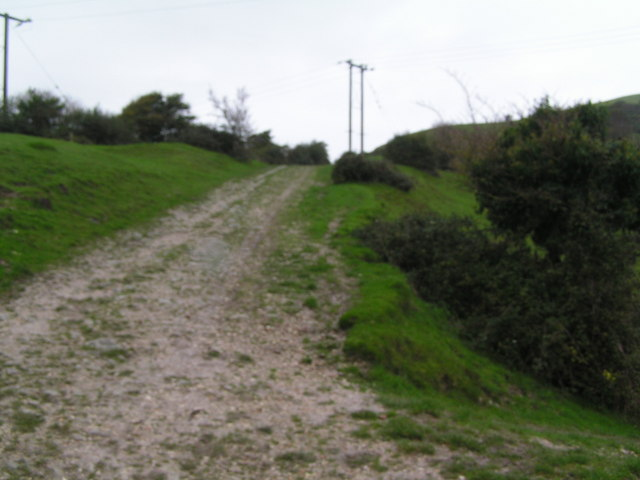 The Purbeck Way