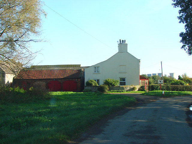 Owston Grange Farm