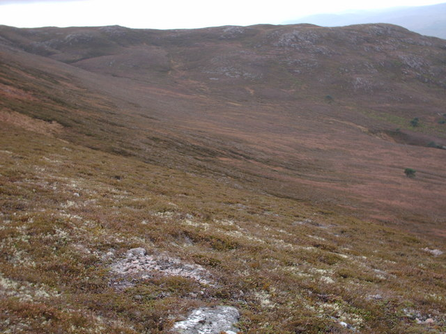Coire Buidhe