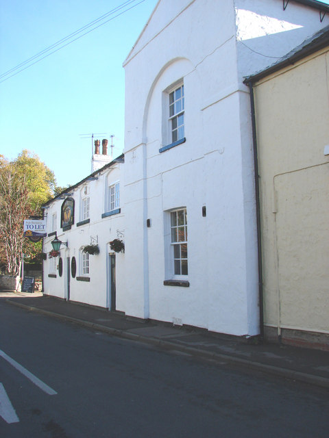 The Old Bells Public House, High Street,  Campsall.