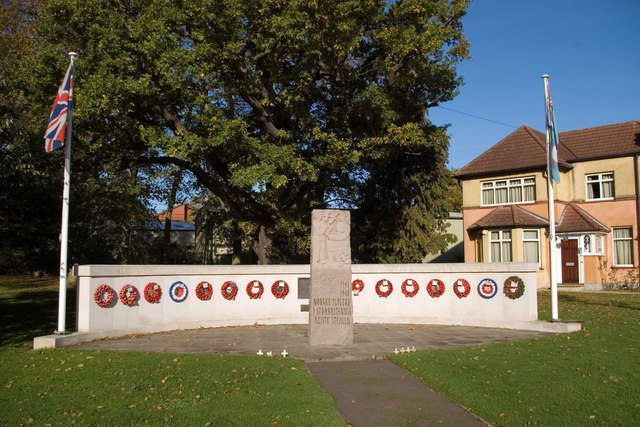 North Weald Memorial