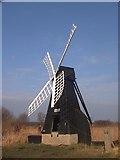 TL5670 : Wicken Fen windpump by Gilly