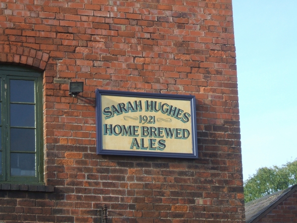 Sarah Hughes - Home Brewed Ales