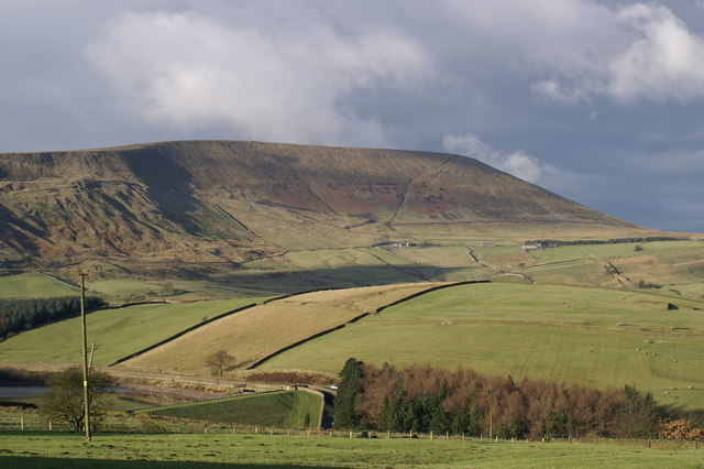 Pendle Big End