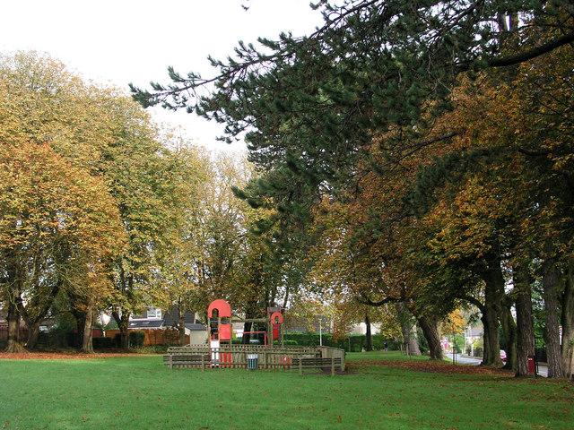 Grange Park, Wenvoe