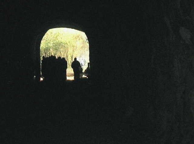 A Rave within the Tunnel