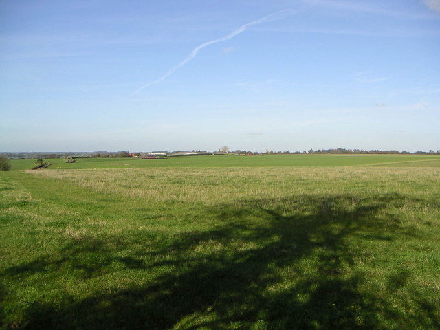 Wharley End Fields