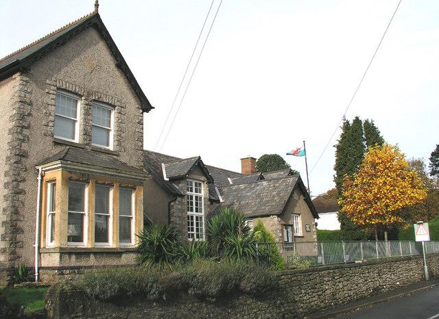 Old School, Wenvoe