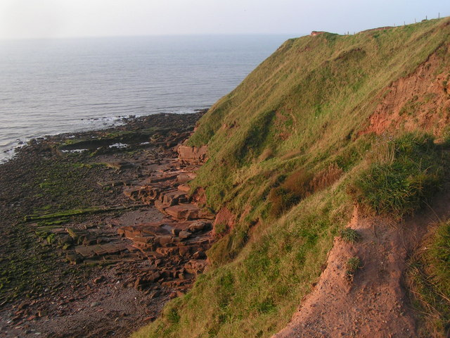 South Head, St. Bees