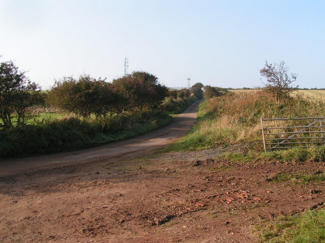 Hannahmoor Lane