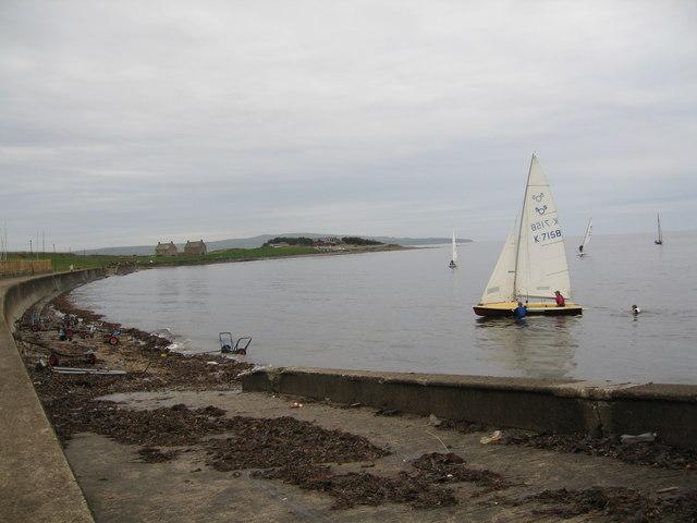 Prestwick Sailing Club