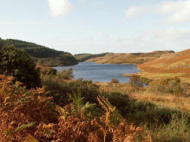 Loch Torr