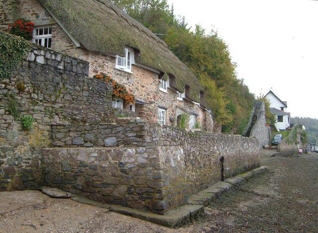 Smuggler's Cottage, Dittisham