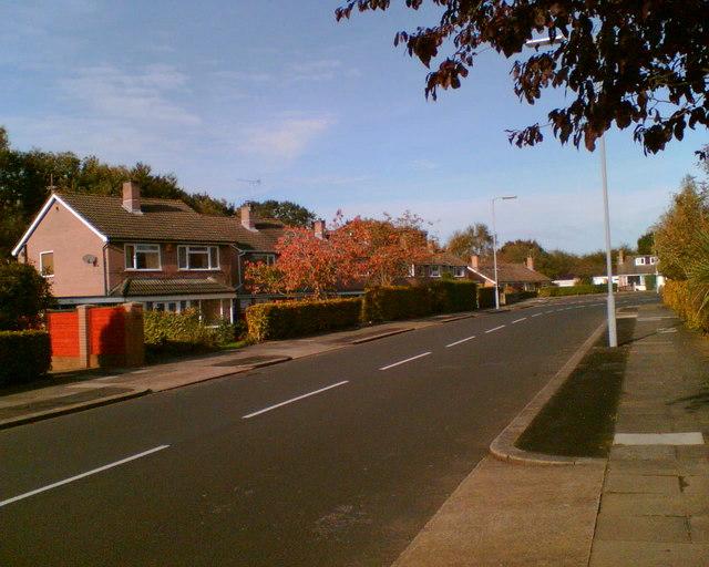 Lowry Hill Road, Lowry Hill, Carlisle