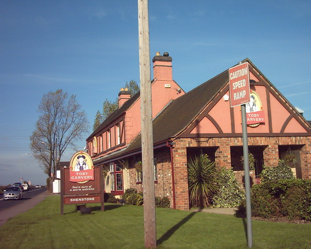 Toby Carvery (was the Highwayman)
