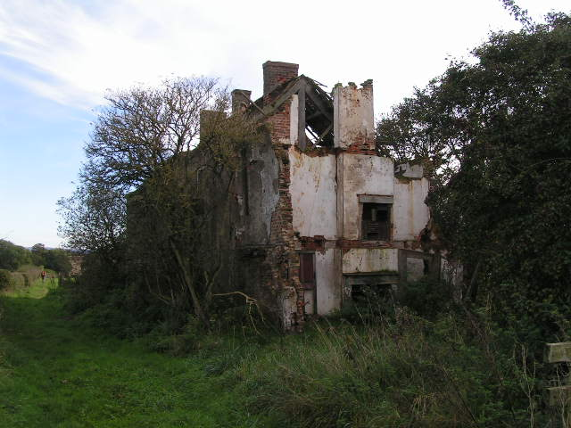 Stanhowe Cottages