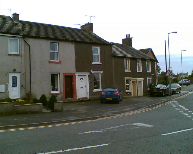 Cottages in Aspatria