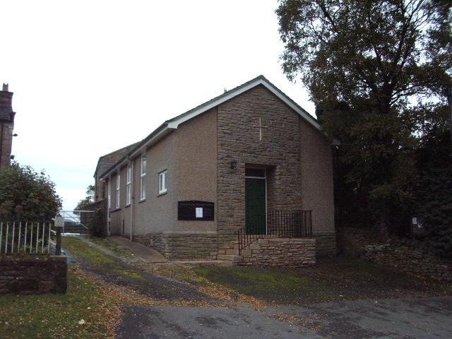 Brough Sowerby Methodist Church