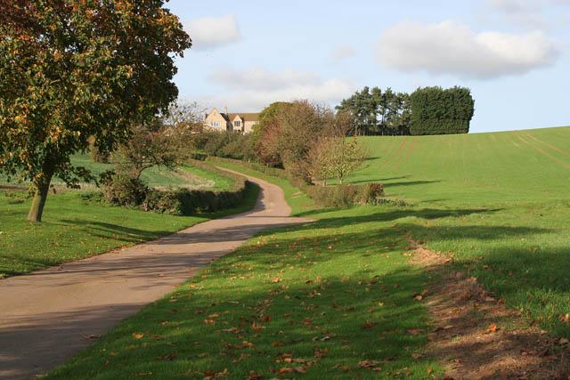 Sudbrook Hill Farm