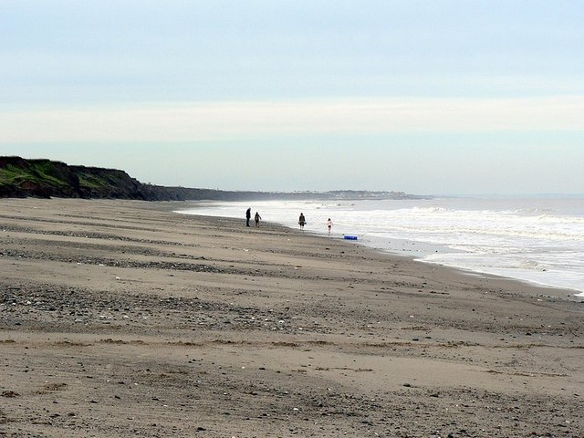 Mappleton Sands