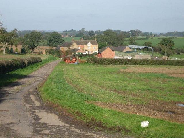 Lodge Farm