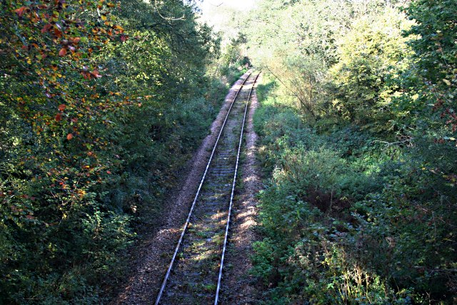 Looe Valley Railway