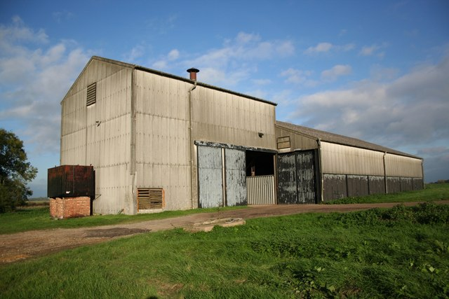 Willoughby Gorse Farm