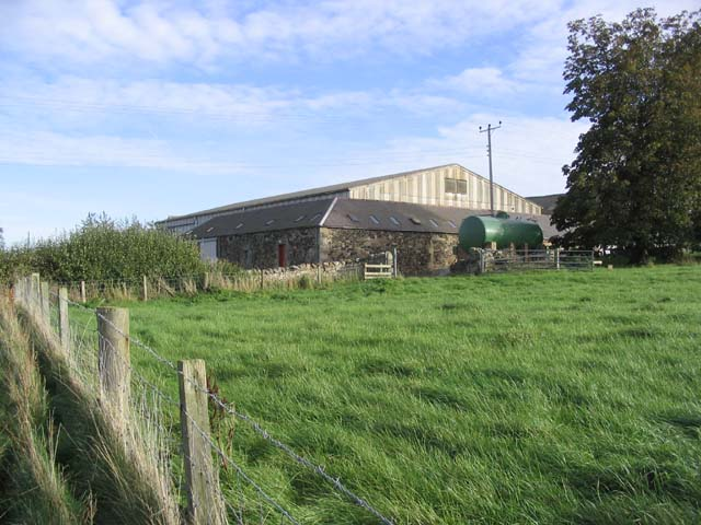 Hadden Farm