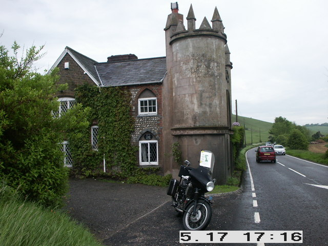 The Old Tollgate