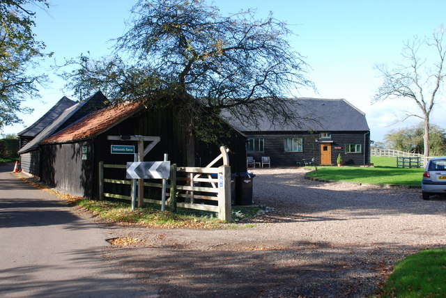 Dalmonds Barns