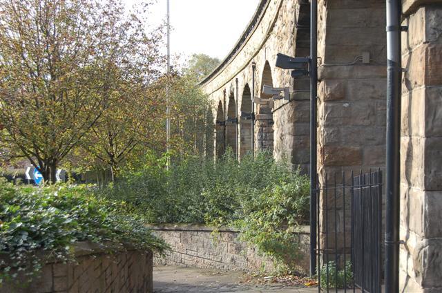 Bothwell Street Viaduct