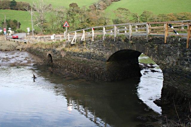 Terras Bridge