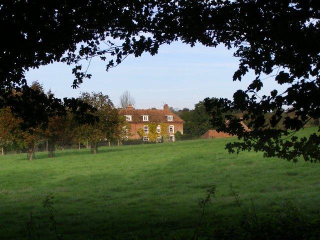 Lovington House, near Ovington