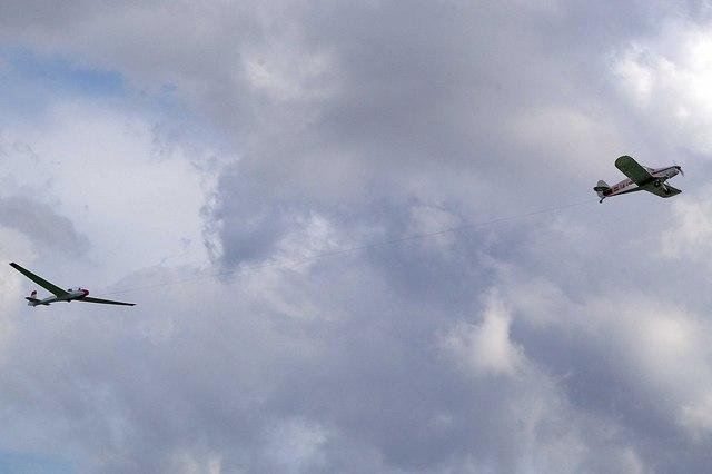 Aero Tow from Ridgewell