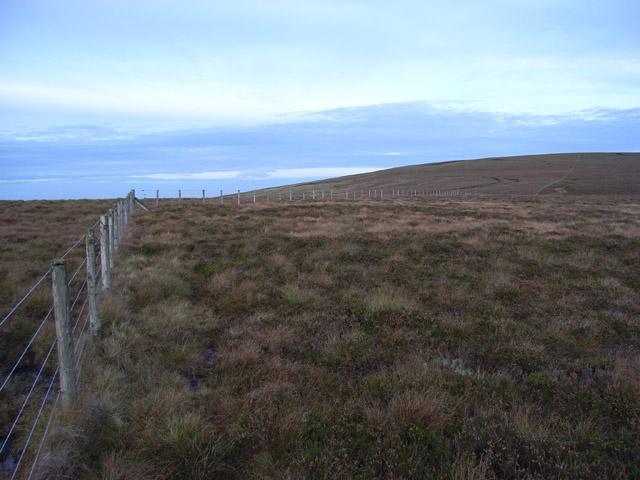 Ireshope Moor