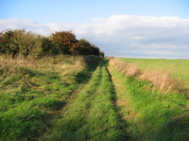 Green Lane to Wetwang