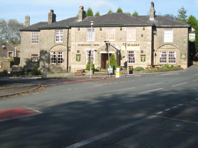 Junction Inn Denshaw