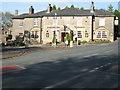 SD9710 : Junction Inn Denshaw by Paul Anderson