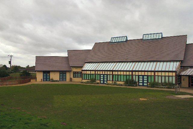 Red Lodge Millennium Centre