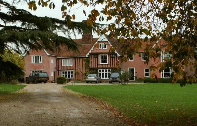 Paine's Manor