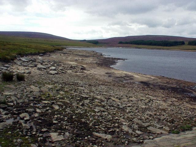 Gorple Lower Reservoir