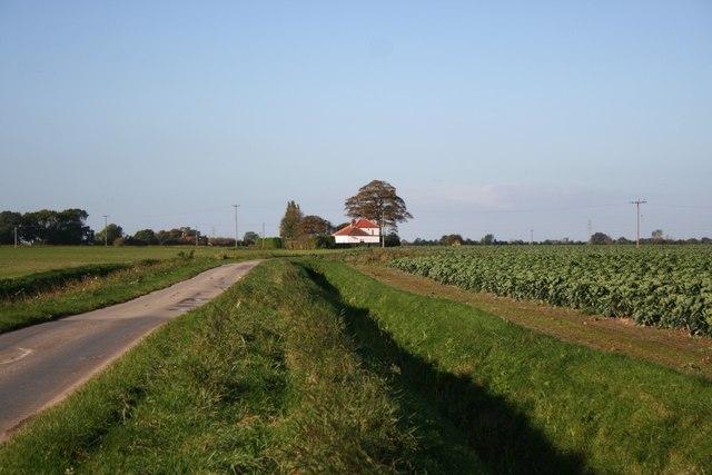 Skirmore  Road