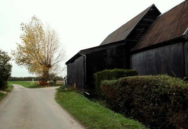 Hubbard's Farm