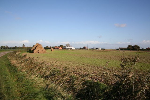Wrangle Low Ground