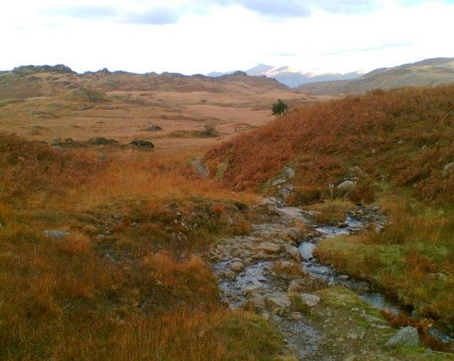 Path and Stream