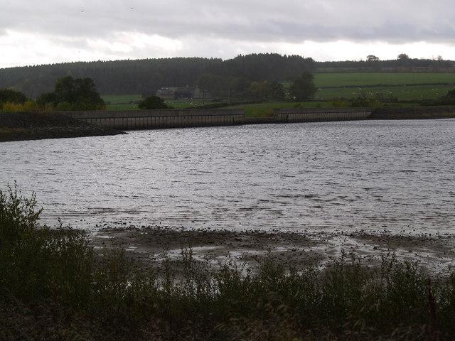 Airy Holm Reservoir