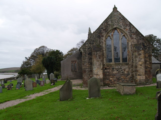 St. Cuthberts Church, Aldingham
